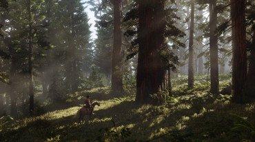H τεχνική ανάλυση του Digital Foundry για το trailer του Red Dead Redemption 2