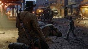Διαθέσιμο μέσω υπηρεσιών streaming το soundtrack του Red Dead Redemption 2