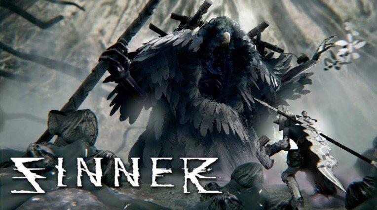 Ημερομηνία για το Sinner: Sacrifice for Redemption