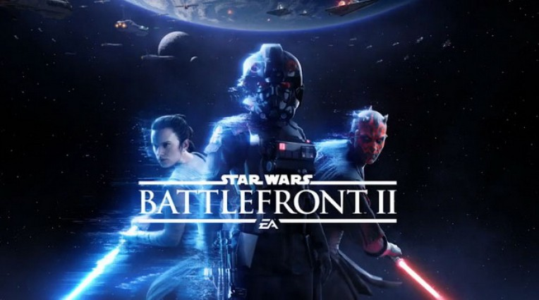 Νέο video για το Star Wars Battlefront II