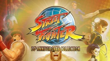 Ανακοινώθηκε το Street Fighter 30th Anniversary Collection