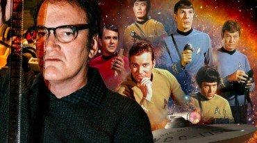 Rated R το Star Trek του Tarantino