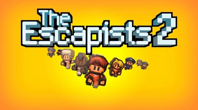 Τον Ιανουάριο το The Escapists 2 στο Switch