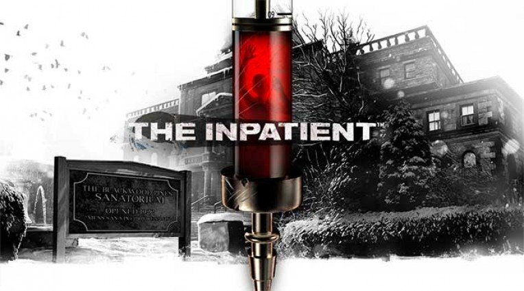 Behind the scenes video για το The Inpatient