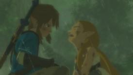 The Legend of Zelda: Breath of the Wild, The Legend of Zelda video, The Legend of Zelda trailer, The Legend of Zelda comparison, Breath of the Wild video, Breath of the Wild comparison, Nintendo, Wii U, Switch