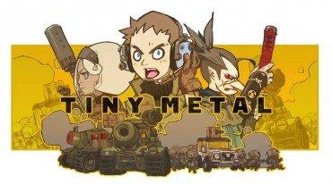 Καθυστερεί το Tiny Metal
