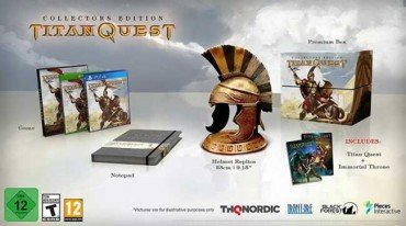 To Titan Quest έρχεται για PS4 και Xbox One