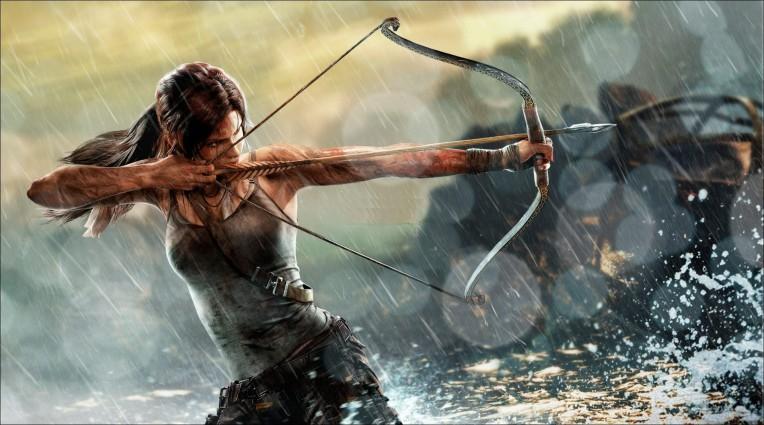 Έρχεται νέος τίτλος Tomb Raider
