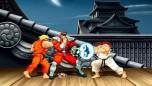 Ultra Street Fighter II: The Final Challengers, Ultra Street Fighter II trailer, Ultra Street Fighter II video, Ultra Street Fighter II clip, Capcom, Switch
