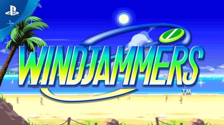Ημερομηνία για την closed beta του Windjammers