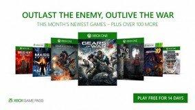 Xbox Game Pass: Οι νέοι τίτλοι του Δεκεμβρίου