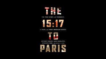 Trailer για το 15:17 to Paris