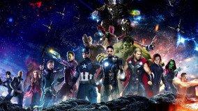 """Το """"The Infinity Saga Collector's Edition"""" περιλαμβάνει 23 ταινίες του MCU σε 4Κ Blu-ray"""