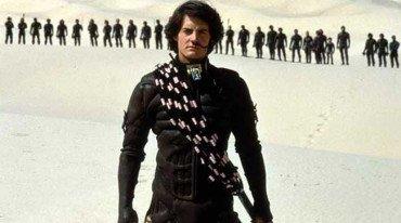 Ημερομηνία πρεμιέρας για την ταινία Dune του Denis Villeneuve
