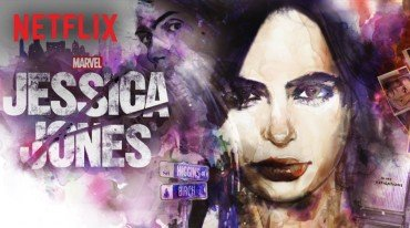 Η Jessica Jones επιστρέφει για δεύτερη σεζόν