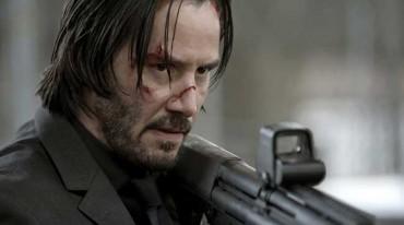 Πρώτο επίσημο trailer για την ταινία John Wick: Chapter 3 - Parabellum