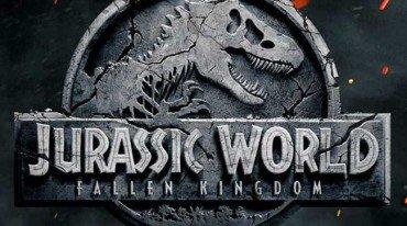 Πρώτο επίσημο trailer για το Jurassic World: Fallen Kingdom