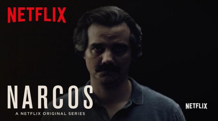 Τρίτος κύκλος για τη σειρά Narcos