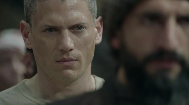 Ανακοινώθηκε η ευρωπαϊκή πρεμιέρα του Prison Break: Resurrection