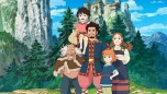 Ronja the Robber's Daughter, Ronja, Ronja the Robber's Daughter trailer, Ronja the Robber's Daughter official trailer, Ronja the Robber's Daughter video