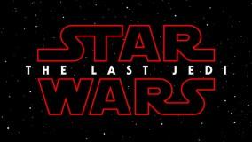 Τηλεοπτικό διαφημιστικό για το Star Wars: The Last Jedi
