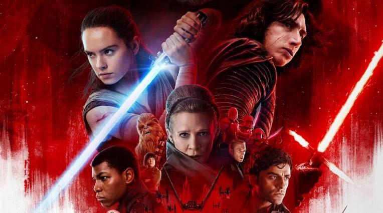 Αυτό είναι το νέο trailer του Star Wars: The Last Jedi