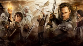 H Charlotte Brändström είναι η νέα σκηνοθέτης του The Lord of the Rings της Amazon