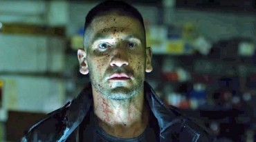 Τον Ιανουάριο η δεύτερη σεζόν της σειράς The Punisher