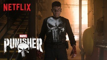The Punisher: Ανακοινώθηκε η δεύτερη σεζόν