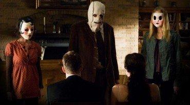 Trailer για το The Strangers: Prey at Night