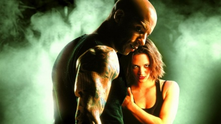 Jackie, XXX The Return of Xander Cage, XXX: The Return of Xander Cage, Denial, Άρνηση, Έτερος Εγώ, Πάση θυσία, Hell or High Water