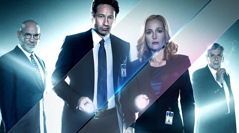 Επιβεβαιώθηκε η 11η season του X-Files