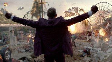 Το Ορυχείο: Η Sony και η θεωρία του χάους