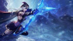 Προετοιμάζεται graphic novel για το League of Legends