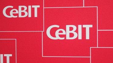 Τίτλοι τέλους για την έκθεση CeBIT