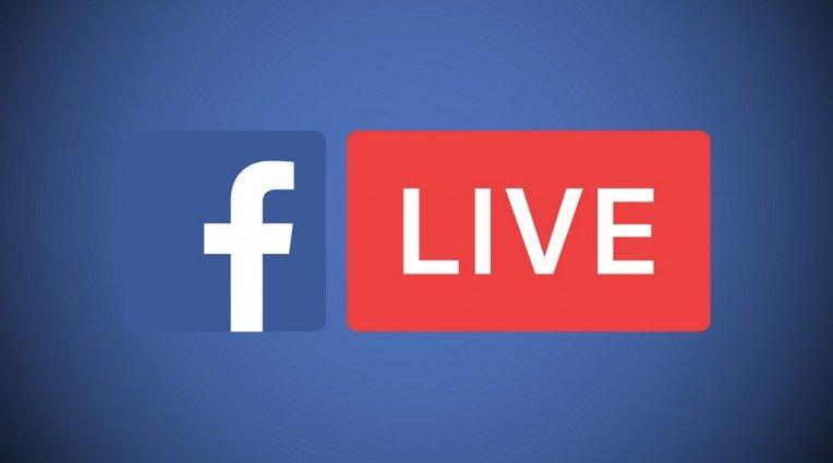 Έναρξη για το Enternity Facebook Live