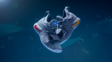 Nike και PlayStation κυκλοφόρησαν τα Nike PG 2.5 x PlayStation Colorway sneakers