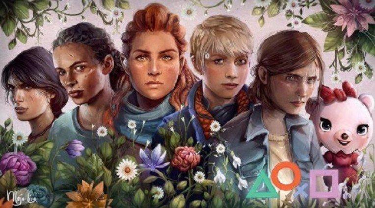 Δωρεάν θέμα στο PS4 για την ημέρα της γυναίκας