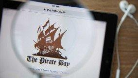 Δοκιμές για video streaming από το The Pirate Bay
