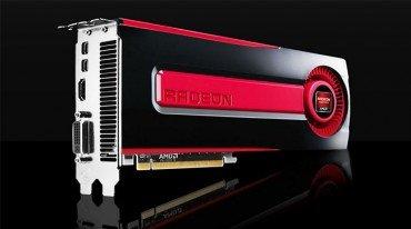 H AMD ανανέωσε τη σειρά GPU RX 500