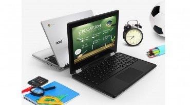 Η Acer ανακοίνωσε τη σειρά Chromebook Spin 11