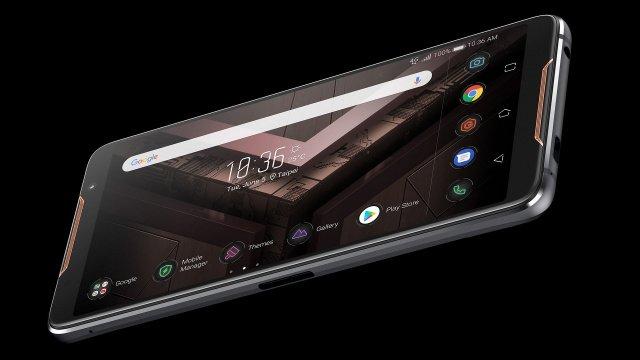 Η Asus παρουσίασε το ROG Phone