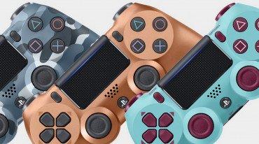 Πατέντα από τη Sony για χειριστήριο με touchscreen