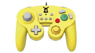 Νέα χειριστήρια GameCube για το Switch