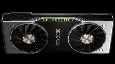 Η NVIDIA ανακοίνωσε τη νέα σειρά GPU GeForce RTX 20
