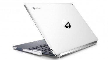 Αποκαλύφθηκε το Chromebook x2 της HP
