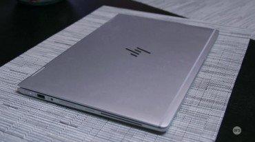 Ακόμα πιο μικρό το HP EliteBook x360