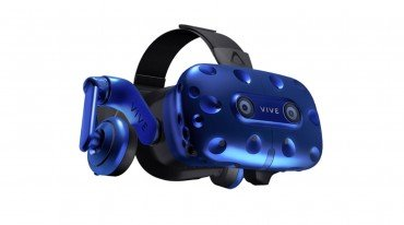 Ανακοινώθηκε το HTC Vive Pro