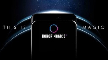 Αποκαλυπτήρια για το Honor Magic 2