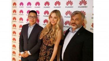 Η Huawei υποδέχτηκε το καλοκαίρι με ανακοινώσεις